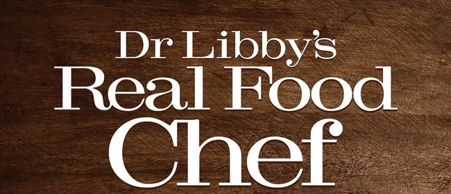Meet Bestselling Author Dr Libby Weaver