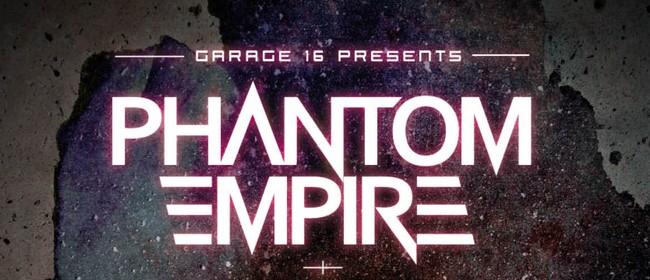 Garage 16 Presents
