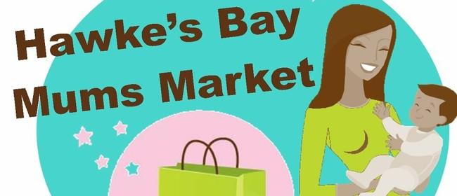 HB Mums Market