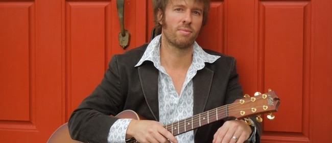 Brett Holland