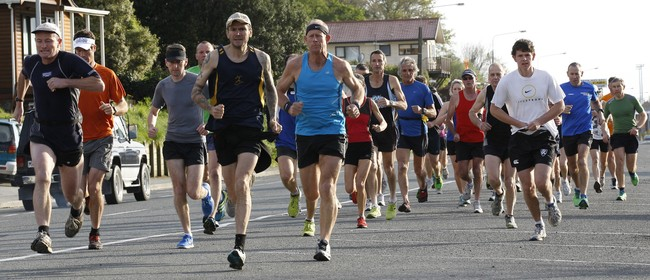 Nelson Shoe Clinic 10km
