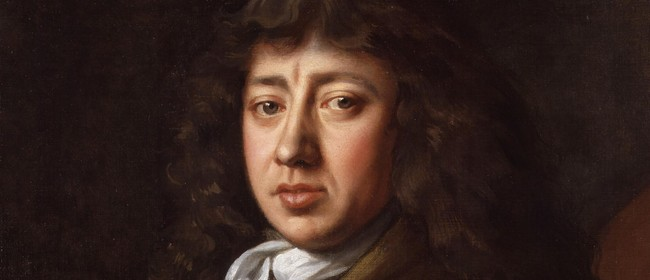 Affetto: The Remarkable Diary of Samuel Pepys