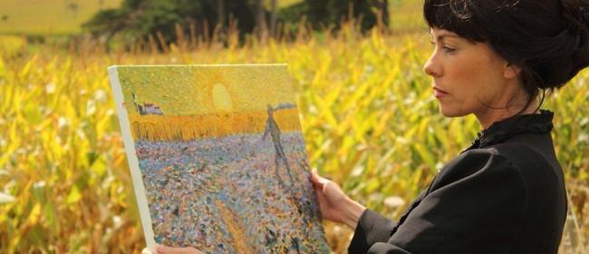 Mrs Van Gogh