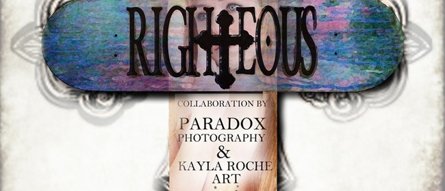 Roxan Coervers & Kayla Roche: Righteous
