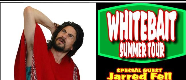 Gish: The Whitebait Summer Tour