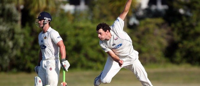 Auckland Aces v Otago Volts - Plunket Shield Cricket