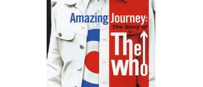 Rockumentary - Amazing Journey: The Story of The Who