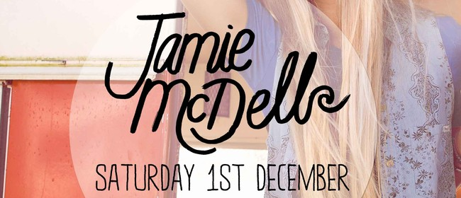 Zeal Acoustics presents Jamie McDell