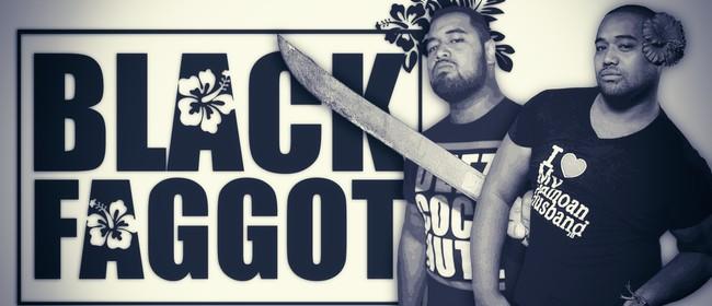 Black Faggot