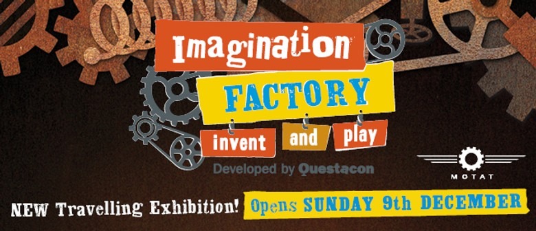 Imagination Factory
