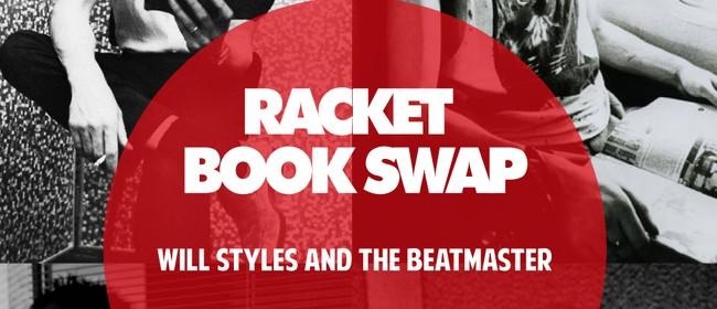 Racket Book Swap