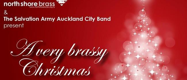 A Very Brassy Christmas
