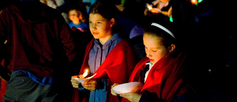Ponsonby Carols by Candlelight
