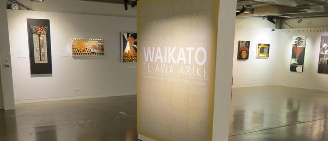 Waikato te Awa Ariki