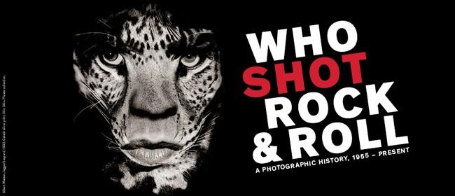Rockumentary Film Screening: End of the Century