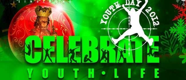 Youth Day 2012: Celebrate Youth, Celebrate Life