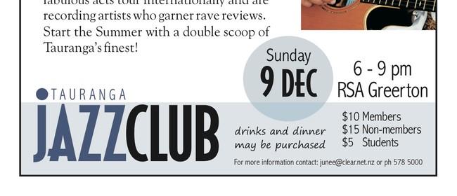 Tauranga Jazz Club