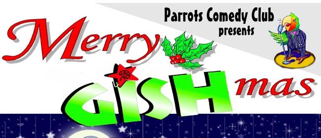 Gish - Merry Gishmas