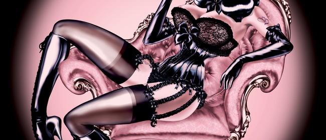 Burlesque In The Boudoir