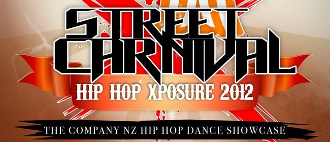 Hip Hop Xposure 2012 - Street Carnival