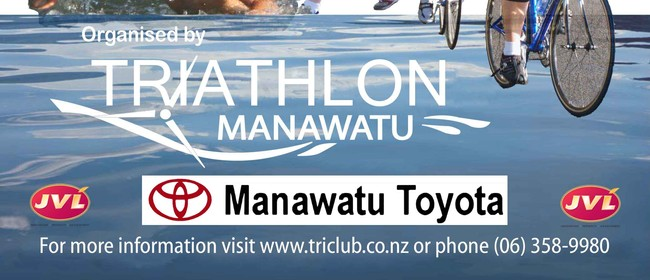 Triathlon Summer Series No. 2
