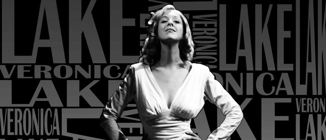 Drowning in Veronica Lake - Double Feature