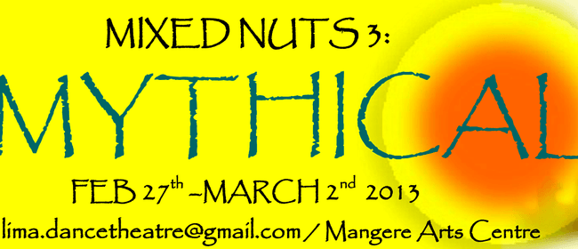 Mixed Nuts 3: Mythical