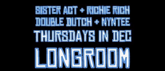 Double Dutch & Richie Rich