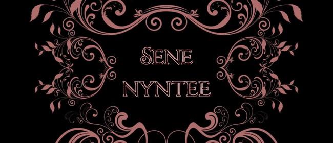 Big Sene & Nyntee