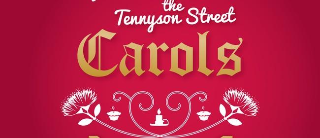 The Tennyson St Carols