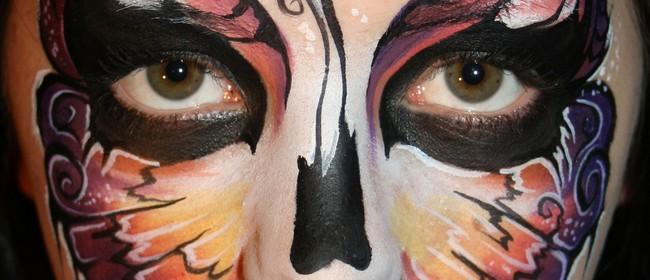 BodyFX Face Art Introduction Workshop