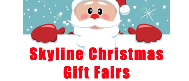 Skyline Christmas Gift Fairs