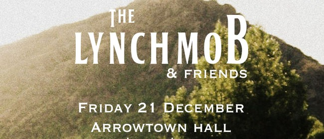 The Lynch Mob & Friends