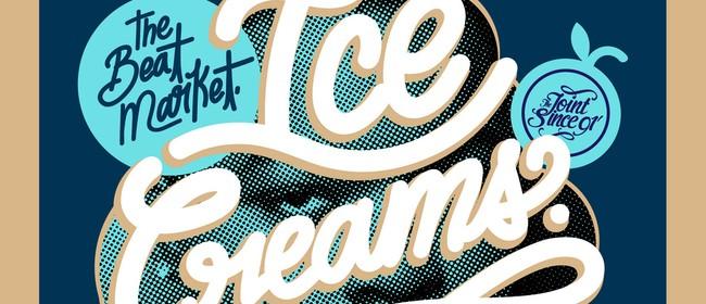 The Beat Market - Ice Creams