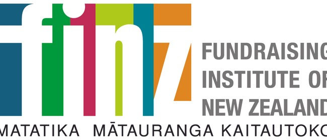 Fundraising Institute of New Zealand 2013 Conference