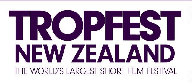 Tropfest New Zealand
