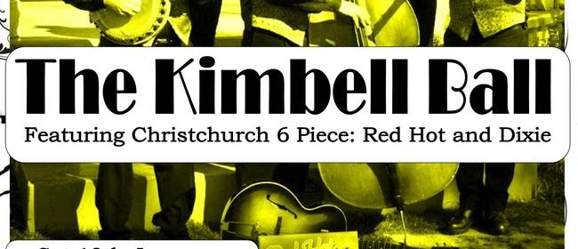 The Kimbell Ball
