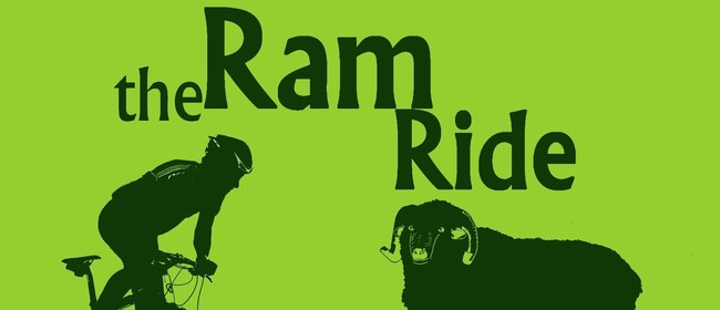 Ram Ride Mountain Bike Race