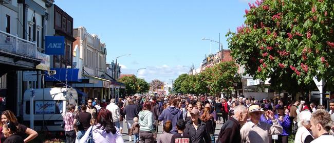Marton Market Day