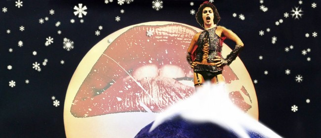 Evil Deeds Presents - The Rocky Horror Picture Show