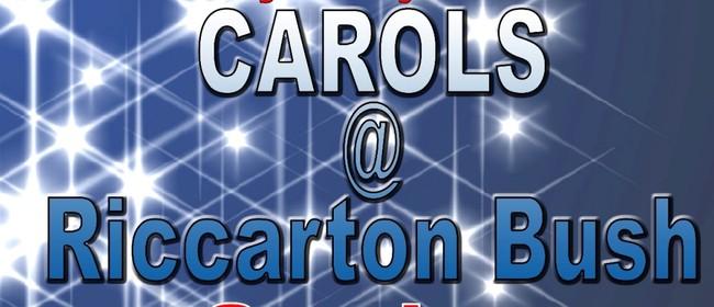 Riccarton Bush Carol Service