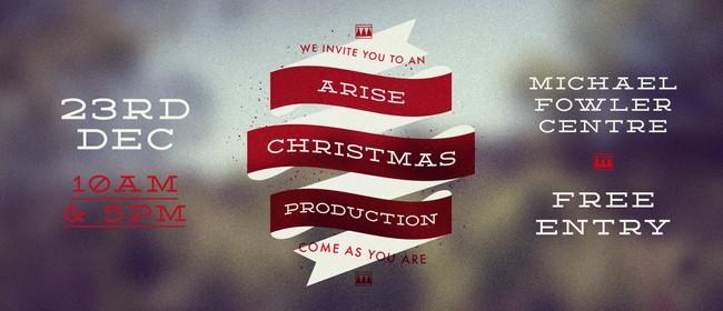 ARISE Church Christmas Production