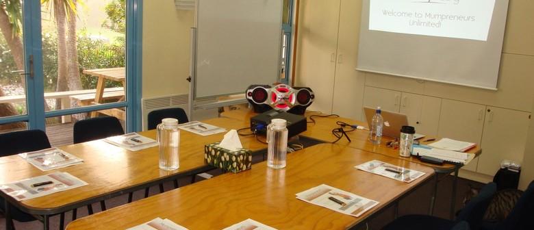 Mumpreneurs Unlimited Workshop