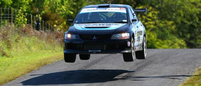 Targa 2013 Rally Sprint