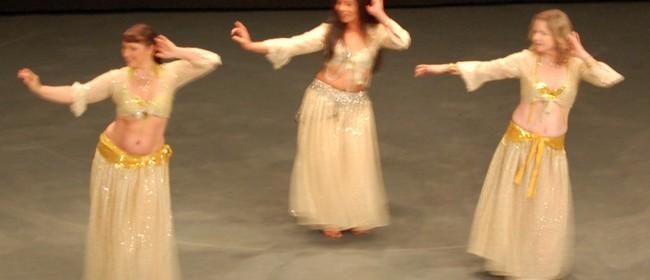 Summer Bellydance & Bollywood Lessons