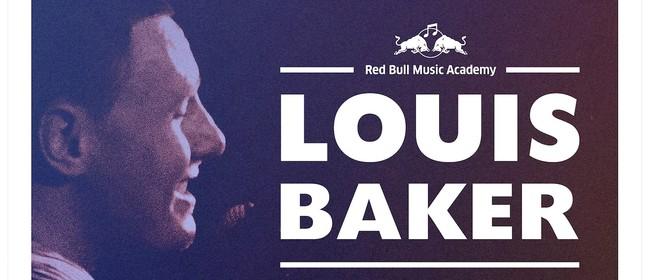 Louis Baker, Leigh Sawmill