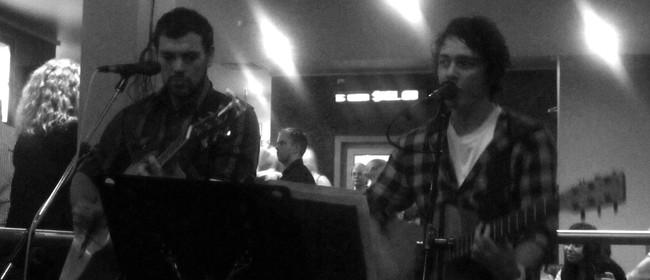 Pair of Halves - Acoustic Duo