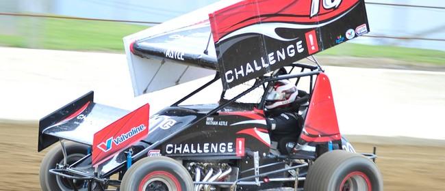 Ashburton Speedway Assn