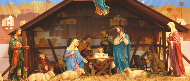 Auckland's Largest Christmas Displays