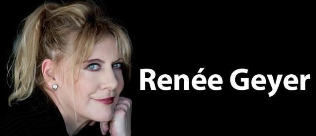 Renee Geyer - Say I Love You NZ Tour